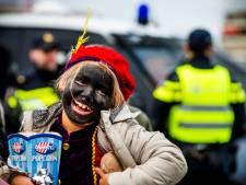 Kick Out Zwarte Piet wil protesteren in Leeuwarden en Dokkum