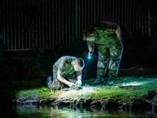 Magneetvisser haalt granaat boven water, Explosieven Opruimingsdienst ingeschakeld