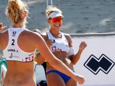 Beachvolleybalster uit Goirle heeft knop omgezet na 'moeilijke situatie' en droomt van derde Spelen