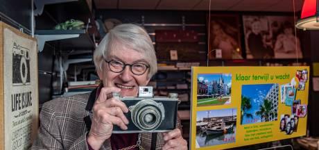 De laatste fotozaak in de gemeente Woensdrecht sluit: fotograaf Hekhuizen stopt ermee