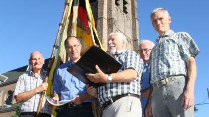100 jaar Groote Oorlog aan Sint-Pieterskerk