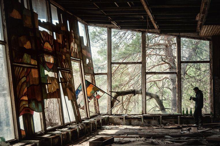 Tsjernobyl Beeld photo_news