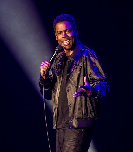 Chris Rock: 'vermoeiend dat je niks meer kan zeggen zonder dat iemand boos wordt'