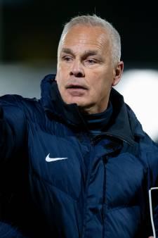 Gery Vink moet na Ajax en Willem II uitgeblust GVVV reanimeren: 'Jullie zijn dooie musjes'