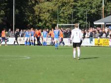 Dorpsderby Avanti - Schijndel stilgelegd en niet voor het eerst: 'Rivaliteit zal nooit verdwijnen'