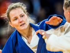 Brons voor Franssen op de World Masters