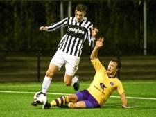 KNVB straft Achilles'29 met punt aftrek: begroting 'niet reëel'