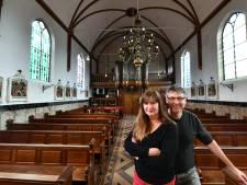 Kerkje Rumpt blijft voor dorp behouden: 'We zijn nu een vaste trouwlocatie'