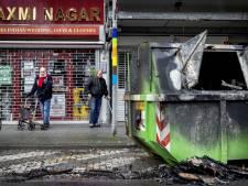 Ruim 11.500 boetes en 345 arrestaties na zes dagen avondklok: 'Ongekend intensieve week'