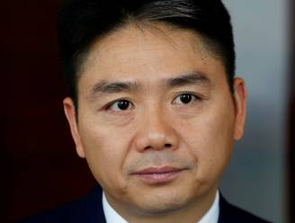 Topman Chinese internetreus JD.com zet stap opzij