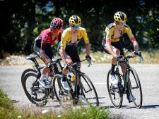 Roglic verslaat Bernal na fraai ploegwerk Jumbo-Visma in Ronde van de Ain