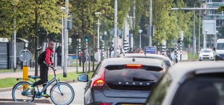 Kinderen steeds vaker betrokken bij verkeersongeluk: kijk hier waar