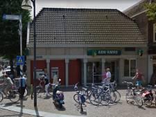 ABN AMRO sluit zijn kantoor aan de Dorpsstraat in Oisterwijk