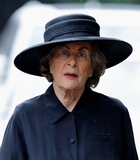 """La gouvernante en chef d'Elizabeth II démissionne après une """"révolte"""" au sein de ses employés"""