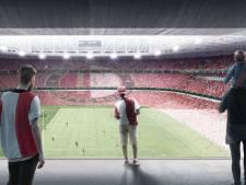 'Vertrek van Visser leidt onvermijdelijk tot vertraging in het stadiondossier'