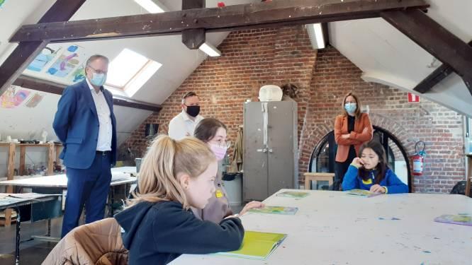Project 'Leeshelden' van provincie Vlaams-Brabant werkt taalachterstand spelenderwijs weg