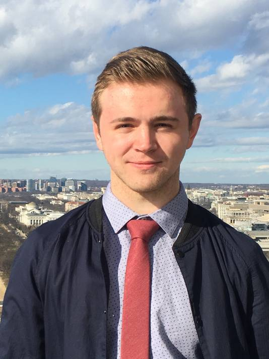 Mason Wells (21).