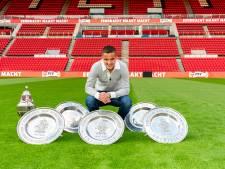 Afellay pakte bij PSV nog één hoofdprijs: een overwinning op zichzelf