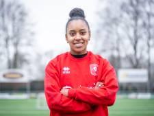 Ashleigh Weerden maakt debuut in selectie Oranje Vrouwen
