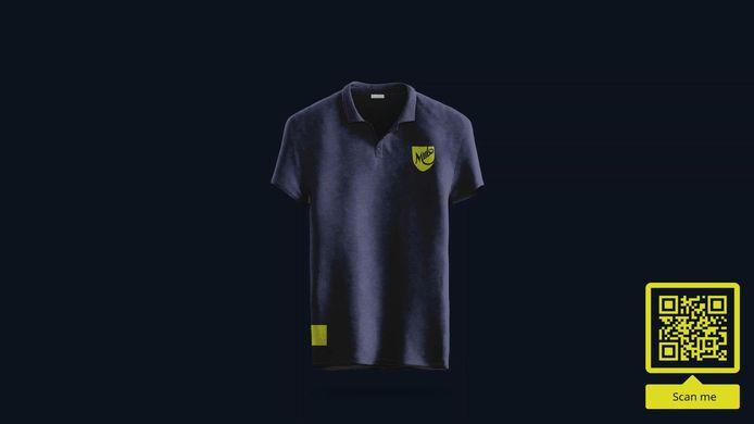 Het allerlaatste shirt van MULO