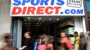 Fiscus vordert 674 miljoen euro van sportwinkelketen Sports Direct