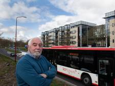 Bewoners van luxe appartementen worden gek van verkeer: 'Journaal kijken met deur open gaat niet'