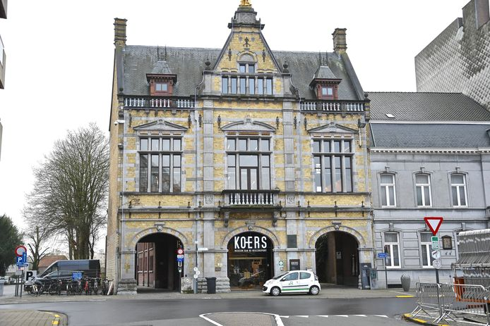 KOERS. Museum van de Wielersport