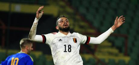 Ahmed Touba choisit l'Algérie plutôt que les Diables