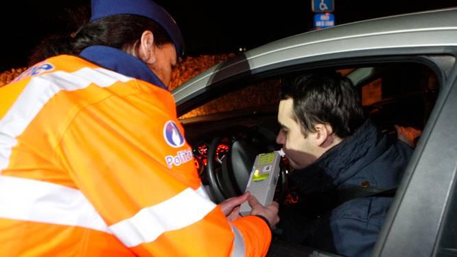 Stevig doordrinken kost bestuurder 's anderendaags alsnog zijn rijbewijs