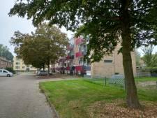 Bewoners van Goese flats mogen hun balkon niet meer op vanwege de veiligheid