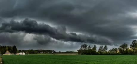 L'IRM lance un avertissement aux averses orageuses