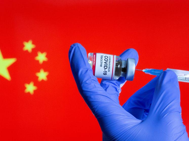 La Chine veut mélanger des vaccins pour tenter d'augmenter leur efficacité