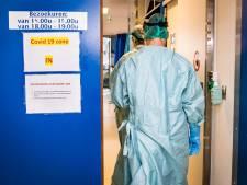 Avec la hausse des admissions, les hôpitaux bruxellois craignent un report massif des soins de base