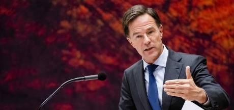 Rutte na veto Polen en Hongarije: Compromis rechtstaat is 'ondergrens'