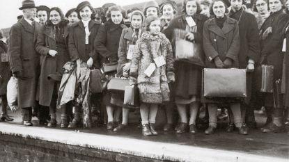 Nooit eerder vertelde verhalen van verzetslieden tijdens Holocaust in Londense tentoonstelling