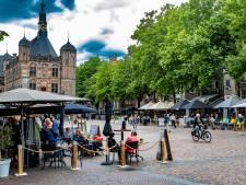 Horeca twijfelt over opening terrassen in Oost-Nederland: 'Ik ga wel actievoeren, maar niet op die manier'