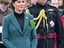 """Le bébé royal sera un leader solide"""