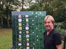 'Profeet' Aad de Mos voorspelt vijf Brabantse wedstrijden goed