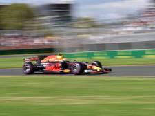 Eenzame race voor Verstappen, Vettel heeft snode plannen