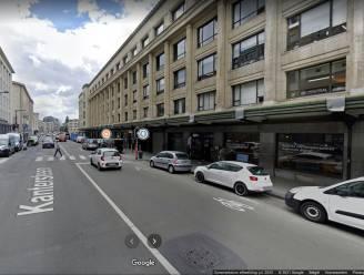 Kantersteen aan Centraal Station krijgt afgescheiden fietspaden