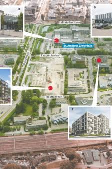 Eerste huizen in nieuwe woonwijk Middelland zijn in aanbouw, maar wat komt er nog meer?