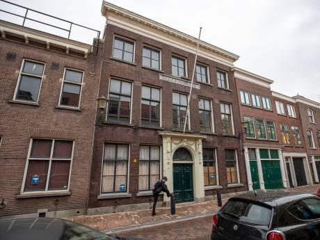 Voormalig theater De Teerstoof straks een wooncomplex voor mensen met dementie