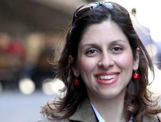 Britse minister Buitenlandse Zaken eist vrijlating Brits-Iraanse vrouw in Iran
