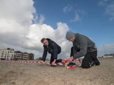 Pioniers voeren actie voor groene hart Waterfront