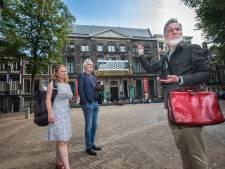 Geen Prinsjesdagactiviteiten, wel een koninklijke tour door Den Haag