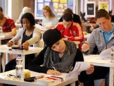 'Geef leerlingen een 1 zodat ze herkansing Frans kunnen doen'