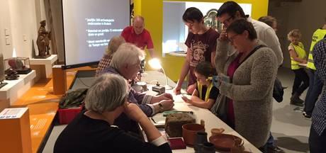 Bijzondere zilverstukken te zien in Museum voor Religieuze Kunst in Uden