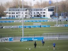La faillite menacerait 13 clubs professionnels allemands
