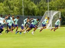 Reportage uit Duitsland: PSV voelt wel druk, maar geen stress op weg naar het nieuwe seizoen