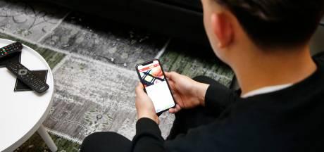 Jesse (21) is 'aanstichter' van rellen in Kanaleneiland: 'Met Snapchat kan ik de hele stad sturen'